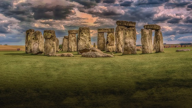 """""""Вторият Стоунхендж"""" или колко много не знаем за древните"""
