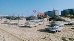 Най-големият плаж в Европа - Коща де Капарика (пътепис)