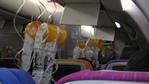 За какво се използват кислородните маски в самолета?