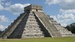 Суша ли е погубила цивилизацията на маите?