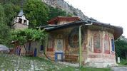 Уикенд идея: Екопътека до Преображенски манастир