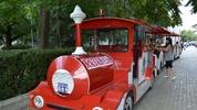 Влакчета за туристи тръгват в Казанлък