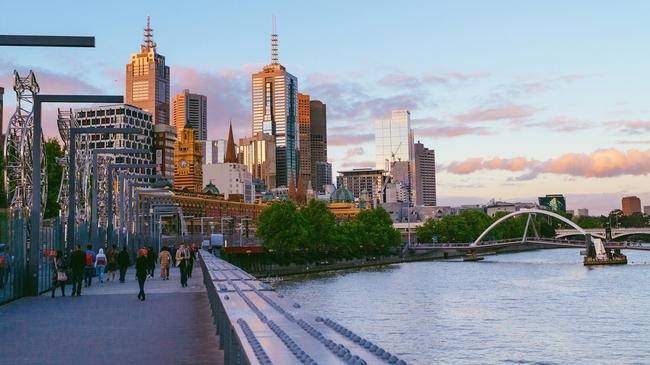 Най-добрият град за живеене отново е...