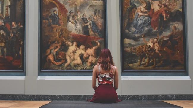 5 музея, които можеш да разгледаш през монитора си (част 2)