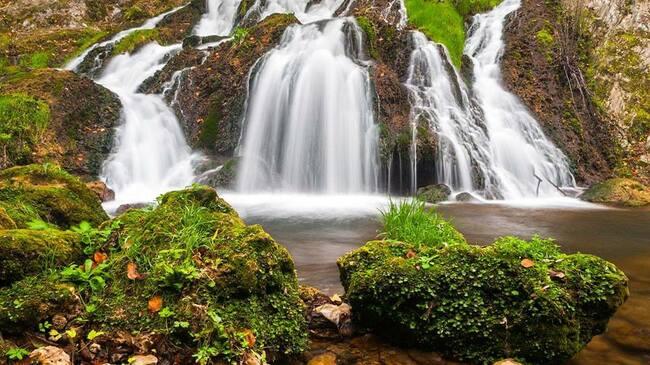 Странджанска горска пътека - да се скриеш в красотата на планината