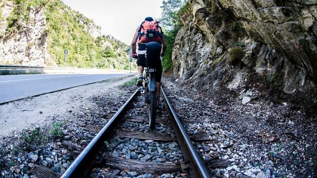 7 причини да обикаляме Балканите с колело