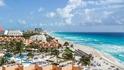 Канкун и други красоти на Мексико