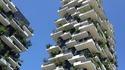 Вертикални гори за чист въздух в градовете