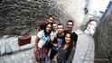 Пловдив - град на тепетата и хлапетата