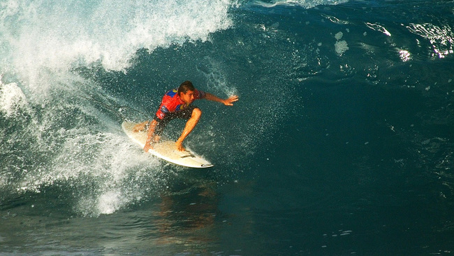Пътувай от креслото: Назаре - където са най-големите вълни в света
