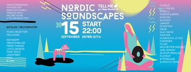 Nordic Soundscapes се завръща в TELL ME