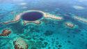 Синята дупка на Дийн - едно тихо подводно царство