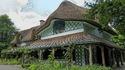 Традиционните къщи със сламени покриви в Ирландия