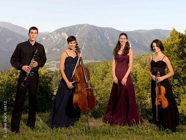 Софийски фестивал за камерна музика Аджитато