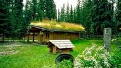 8 скандинавски къщички от приказките