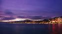 Нова година край Женевското езеро