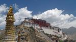 Дворецът Потала или да се потопиш в духовността на Тибет