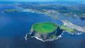 Чеджу-до - Островът на Боговете