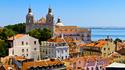 Нова Година в Лисабон със самолет