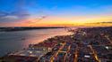 Нова година в Лисабон: барове, Фадо и портвайн