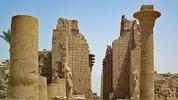Карнак - меката на религията на Древен Египет
