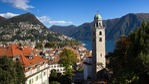 Лугано - швейцарският град с италиански дух