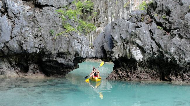 Ел Нидо - усетете магията на Филипините