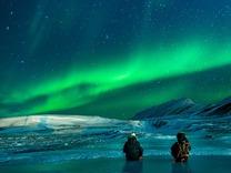 Пътувай от креслото: Вцепеняващата Арктика