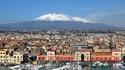 Нова Година в Сицилия - Катания