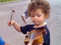 Фортисимо в клас: Бийтбокс в часовете по музика с Печенката