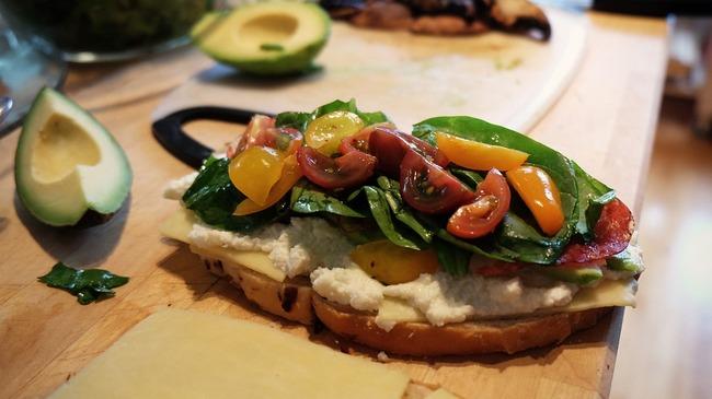 5 интересни сандвича от цял свят (част 2)