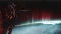 Фото сряда: Северното сияние през обектива на НАСА