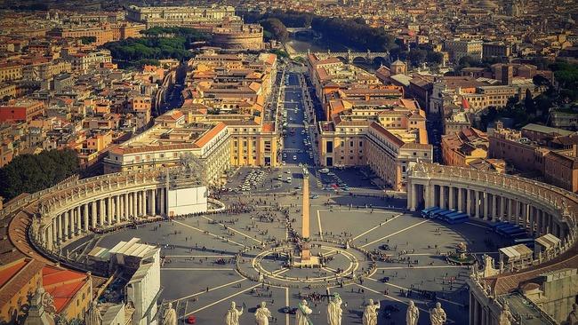 12 интересни факта за Ватикана