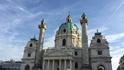 Братислава и Виена - разходка за един уикенд