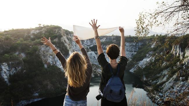 Кой е генът за страстта към пътешествия?