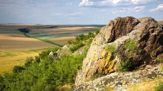 10 крепости, които трябва да посетите тази есен