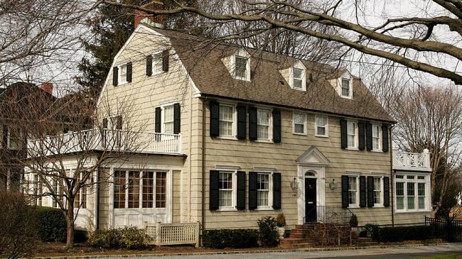 Къщата на ужасите в САЩ