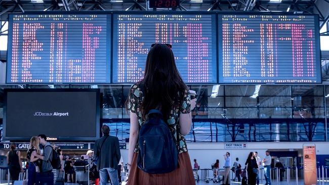 Странните закони, които трябва да имаме предвид, когато пътуваме (част 1)