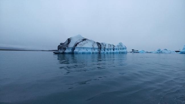Исландия: Ода за огън и лед (пътепис)