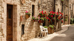 Спело – италианското бижу, изпълнено с цветя