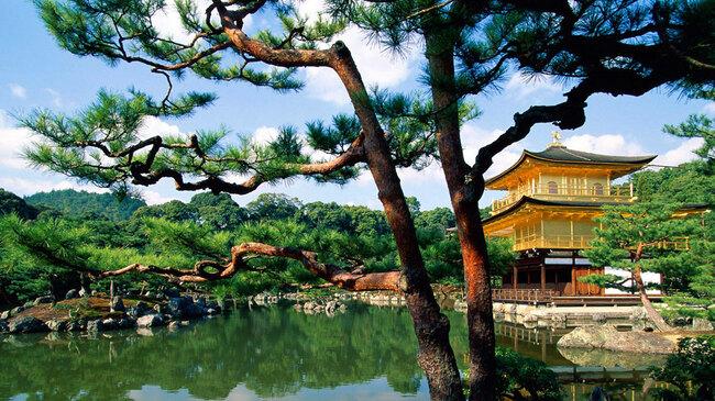 Екскурзия в Япония - Страната на изгряващото слънце