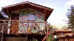 Един необикновен хостел в Турция
