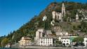 Кампионе д'Италия – италиано-швейцарският град