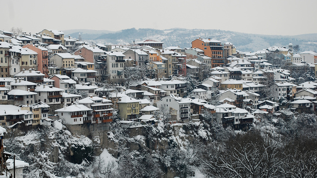 5 дестинации за зимен отдих в България