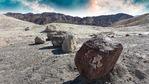 Причината защо се движат камъните в Долината на смъртта