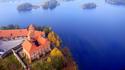 Защо да посетим Литва през 2018 г.?