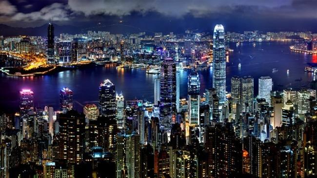 Най-привлекателният град за туристите през 2017 г.