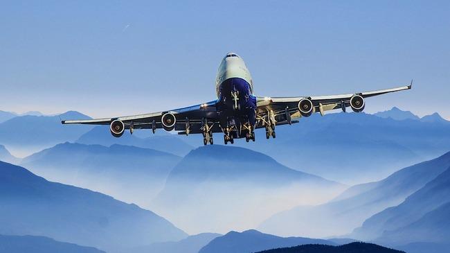 5-те най-кратки полета в света