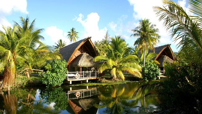 5 острова за по-различен меден месец