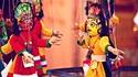 Куклен театър на неочаквани места в България